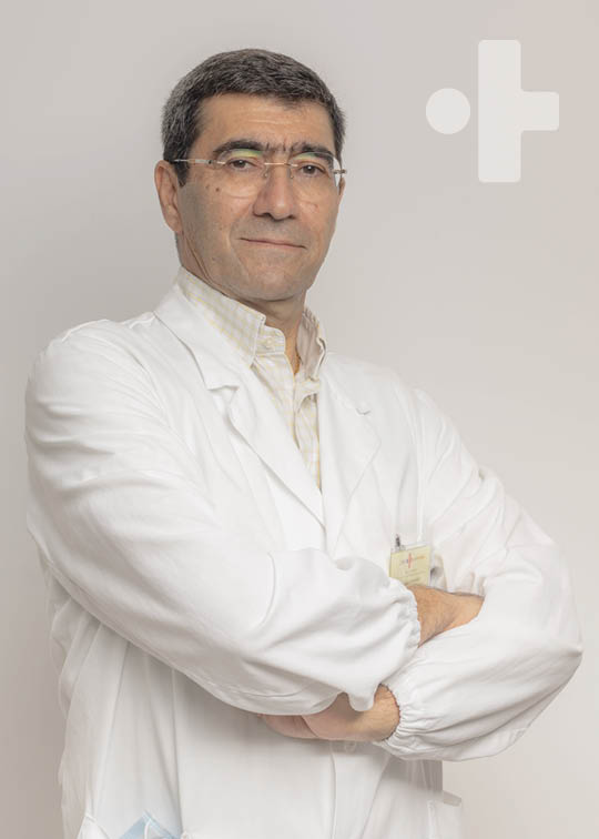 dottore cems ghasem reza